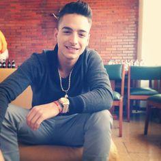 Maluma-Juan Luiz Londoño Arias-Born: January 28,1994 in Medellín,Colombia-(1.75m)5'9 -'Singer' @Dani N.