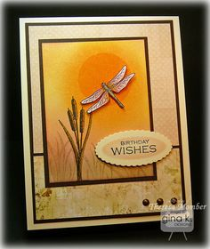 Like this simple Card