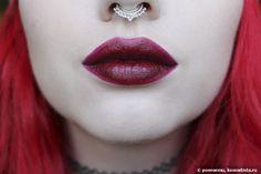 Urban Decay Revolution Lipstick Shame