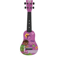 "First Act Doc McStuffins Mini Guitar - First Act - Toys ""R"" Us"