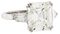 Shop Now - >  https://api.shopstyle.com/action/apiVisitRetailer?id=638341271&pid=uid6996-25233114-59 7.02ct Diamond Engagement Ring  ...