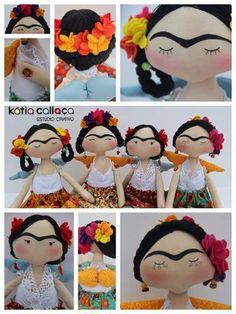 Frida - Estúdio Criativo Kátia Callaça