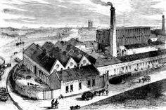 Resultado de imagen para revolucion industrial