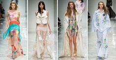 Blumarine - Milan Fashion Week