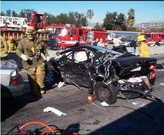 Fatal Car Accident Photos: Very Bad Car Crashes
