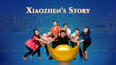 "Way of Life | Musical Drama ""Xiaozhen's Story"" 