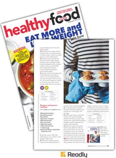 Suggestion about recipe collection healthy food guide 18 page 22 suggestion about healthy food guide february 2017 page 85 forumfinder Choice Image
