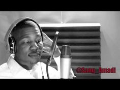 Maxwell - This Woman's Work (Cover By Amadi) - YouTube
