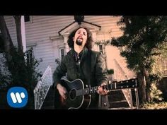 Jason Mraz - I Won't Give Up [Official Music Video]------WALKING DOWN THE ISLE TO THIS