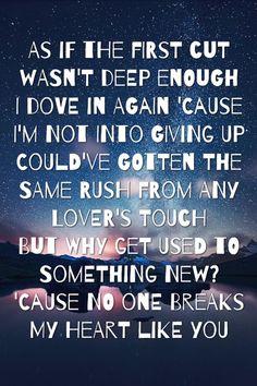 Paramore - pool lyrics