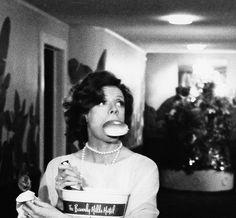 "Maggie Smith, ""California Suite"", 1978."