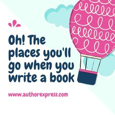 #authorexpress #publish #selfpublishing #writeabook