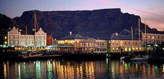 Capetown - Sudafrica. Ciudad del Cabo es la segunda ciudad más poblada de Sudáfrica después de Johannesburgo. Forma parte del municipio metropolitano de la Ciudad del Cabo