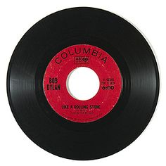 """500 Greatest Songs of All Time  Number 1 Song Of All Time  Bob Dylan, 'Like a Rolling Stone'  Writer: Dylan  Producer: Tom Wilson  Released: July '65, Columbia 12 weeks; No. 2 """"I wrote it. I didn't fail. It was straight,"""" Bob Dylan said of his greatest song shortly after he recorded it in June 1965. There is no better description of """"Like a Rolling Stone"""" — of its revolutionary design and execution — or of the young man, just turned 24, who created it."""