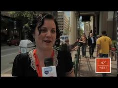 Charlie Nox AKA my awesome sister - SXSWi Video Recap: Dating Advice