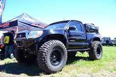 011 2016 Overland Expo 4x4 Vehicles Camping Flagstaff Mormon Lake Arizona Toyota Tacoma All Pro Offroad Sas Solid Axle Swap Photo 178316858