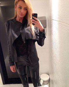 #leggings#legfetish#sexypants#leatherlook#leatherpants#leathergoods#leatherleggings#pvc#leatherlove#leathertights#latexleggings#shinyleggings#shinypants#wetlook#wetlookleggings#leatherfashion#sexypants#blackpants#blackleggings#blackleather#skintight#leatheroutfit#tightpants#tights##legginsy#shiny#лосины#леггинсы#legging#leatherjacket