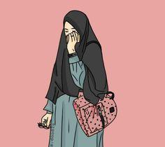 500 Best Muslimah Cartoon Images In 2020 Hijab Cartoon Anime Muslim Islamic Cartoon