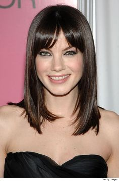 michelle monaghan | Michelle Monaghan To Star In Ryan Murphy's HBO Pilot 'Open'