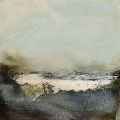 Dion Salvador Lloyd, Arcane II, Oil on Canvas Landscape Artwork, Abstract Landscape Painting, Seascape Paintings, Contemporary Abstract Art, Matisse, Monet, Painting Inspiration, Illustration, Artist