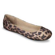 Women's Odell Ballet Flat - size 7 1/2  they also have these in black and i really like those as well.