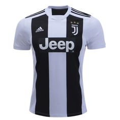 Juventus 18 19 Home Men Soccer Jersey Personalized Name and Number d2c3f36875a9f