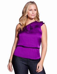 New Arrivals - Plus Size Clothing Lines For Women - eloquii by The Limited