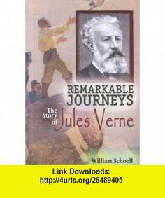Remarkable Journeys William Schoell ,   ,  , ASIN: B001HUJ9ZO , tutorials , pdf , ebook , torrent , downloads , rapidshare , filesonic , hotfile , megaupload , fileserve