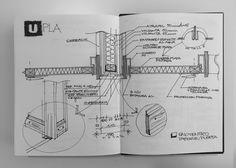 Galería de Sistemas Constructivos Básicos / Barros & Sarabia - 7