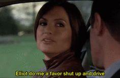 Doe stabieler en Benson hook up