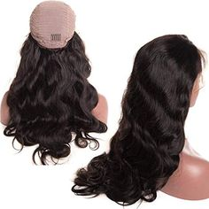 New Glueless Body Wave Lace Front Wigs 18 inch Unprocessed Brazilian Virgin Human Hair Wig Pre Plucked Natural Baby Hair Wig Black Women online - Topniftyfashion - Best Seller Dingxiu inch) Havana Mambo Twist Crochet Hair Braids Senegalese Twist Croche - New Natural Hairstyles, Box Braids Hairstyles, Black Women Hairstyles, Dreadlock Hairstyles, Remy Human Hair, Human Hair Wigs, Cornrows, Sisterlocks, Curly Hair Styles