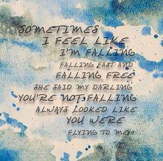 Rolling Stone lyrics from Passenger