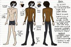 Info of Masky