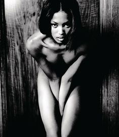 Naomi Campbell | ph. Anton Corbijn© Anton Corbijn