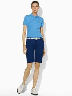 Classic Core Short - Ralph Lauren Golf Shorts