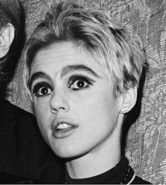 The forever cool Edie Sedgwick