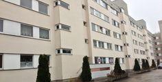 m2Square - Immobili in vendita a Berlino e Germania - Monolocale libero e arredato a Westend