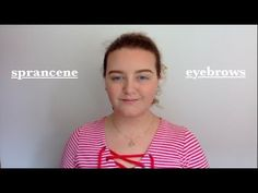 Rutina Sprancenelor/ Eyebrow Routine | Anamaria Pasc