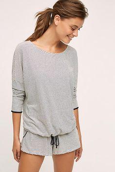 Seven Pajama Sets for Fall | Design*Sponge