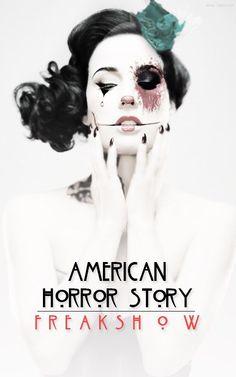 #American Horror Story