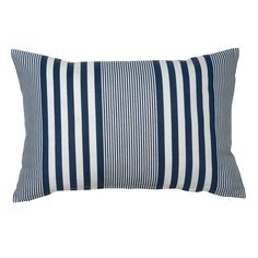 Sea Scatter Cushion Navy 40 X 60cm | Volpes