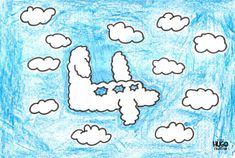 Snoopy, Fictional Characters, Wings, Drawings, Fantasy Characters