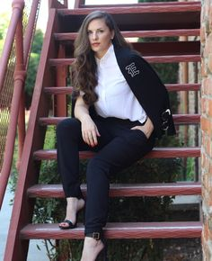 Our newest Featured Editor Emily from Emily Ensemble has Carts full of bohemian, chic, glam and edgy styles!