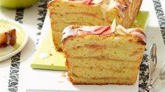 Dieser leckere Apfel-Schichtkuchen ist kein Hexenwerk. Und sind wir mal ehrlich: Für Apfelkuchen ist doch immer Platz.