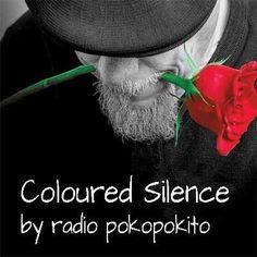 """Check out """"Coloured Silence"""" by radio poko pokito on Mixcloud"""