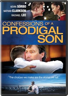Confessions of a Prodigal Son is a coming-of-age tale following Sean as he rebels and leaves his home, family and father to figure out life on his own.