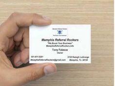 Memphis Legal Referral Networks