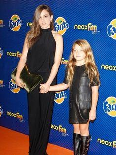 2013 Neox Fan Awards: Marina Salas y Patricia Arbués