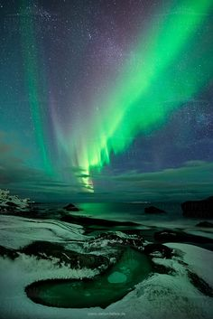 Lofoten, Norway Epic Creation by Stefan Hefele