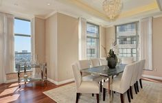 Westwood's tony, celeb-magnet condo complex The Carlyle Residences where Candy Spelling famously holed up while her Century City penthouse was undergoing an intense renovation can add yet another celebrity...